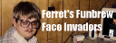 Thumbnail 1 for Ferretboy's Funbrew: Face Invaders